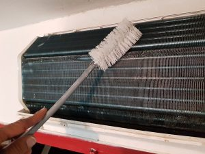 איך לנקות מזגן באופן יסודי כולל פירוק – סרטון